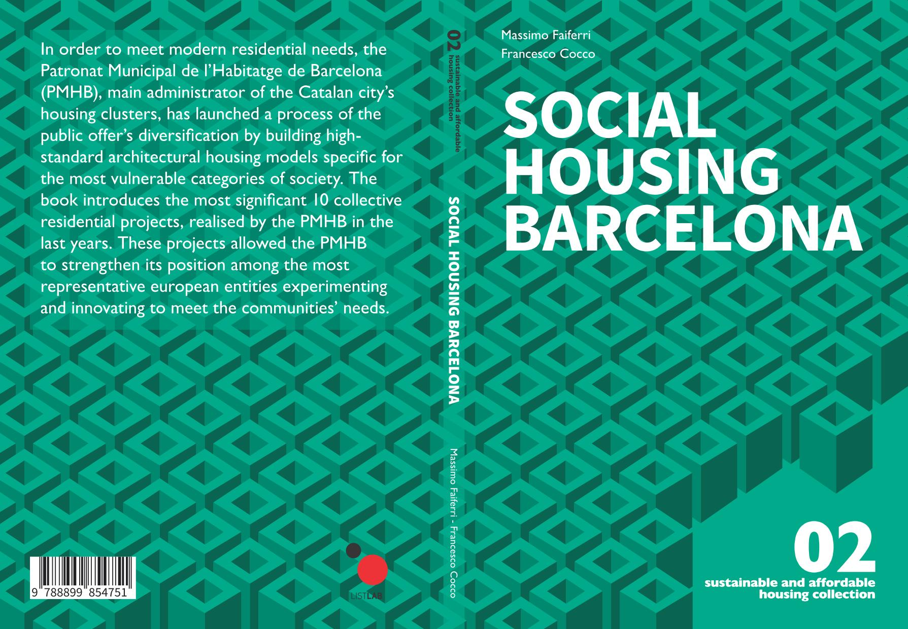 SOCIAL HOUSING BARCELONA