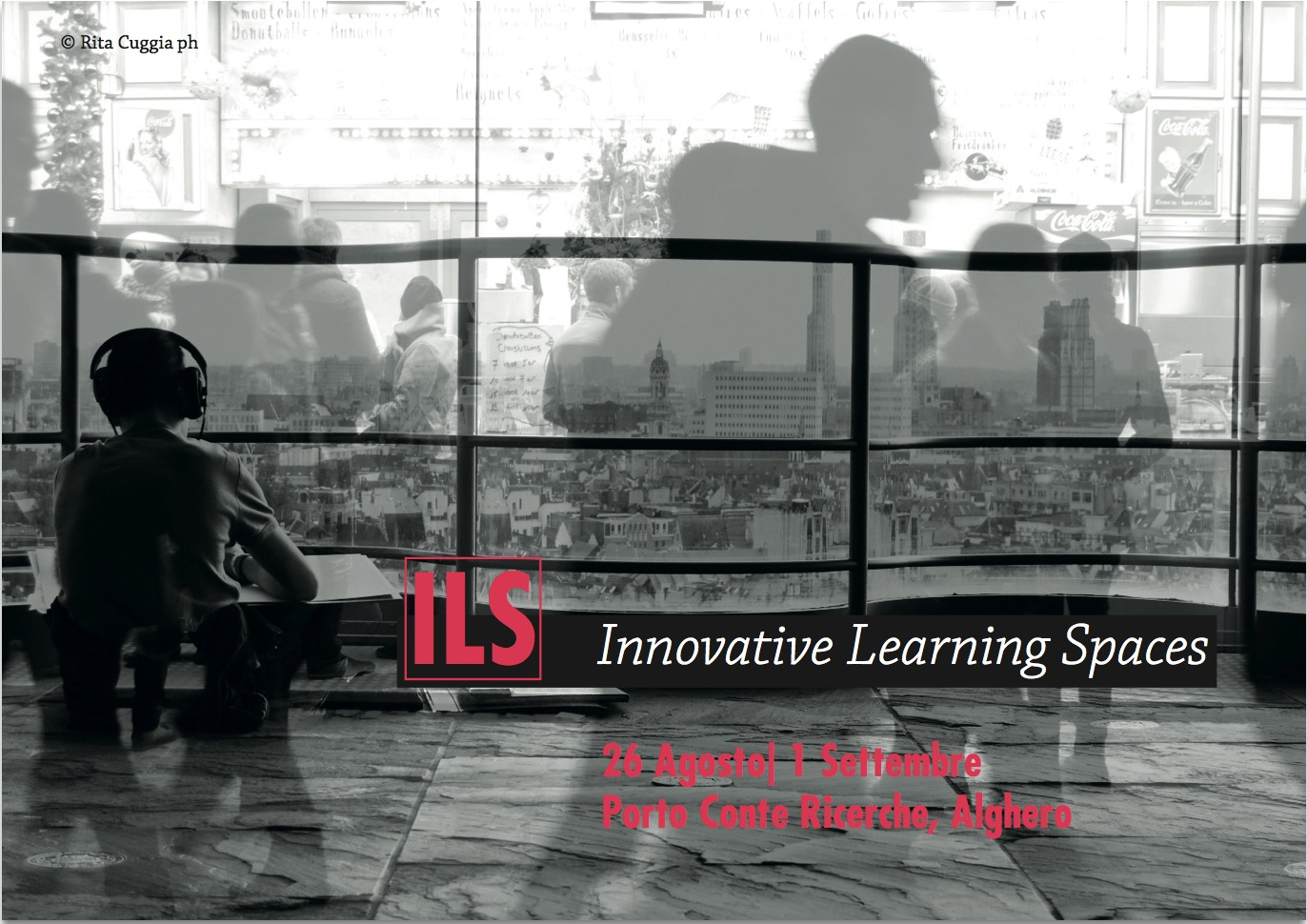 ILS Innovative Learning Spaces 2018