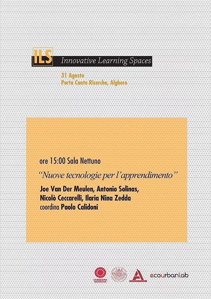Nuove tecnologie per l'apprendimento