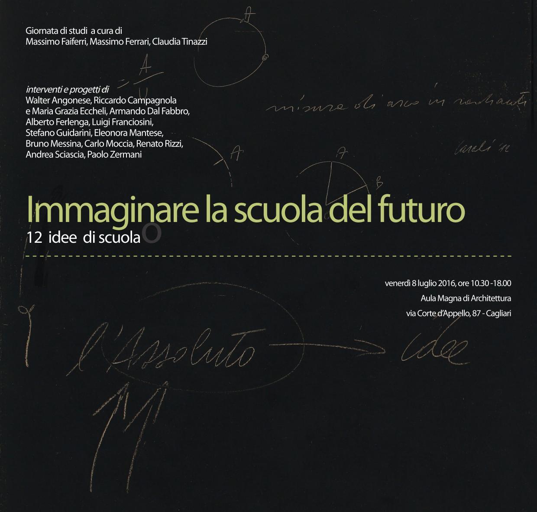 Immaginare la scuola del futuro