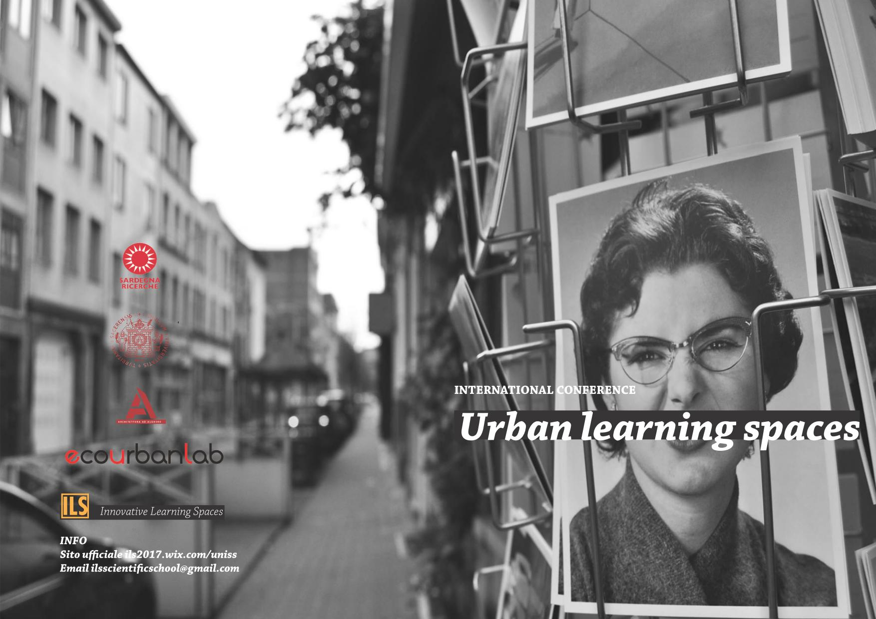 Urban learning spaces