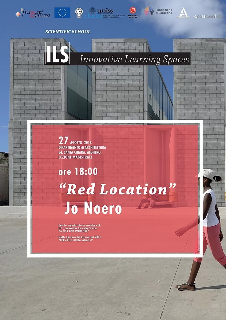 Red Location