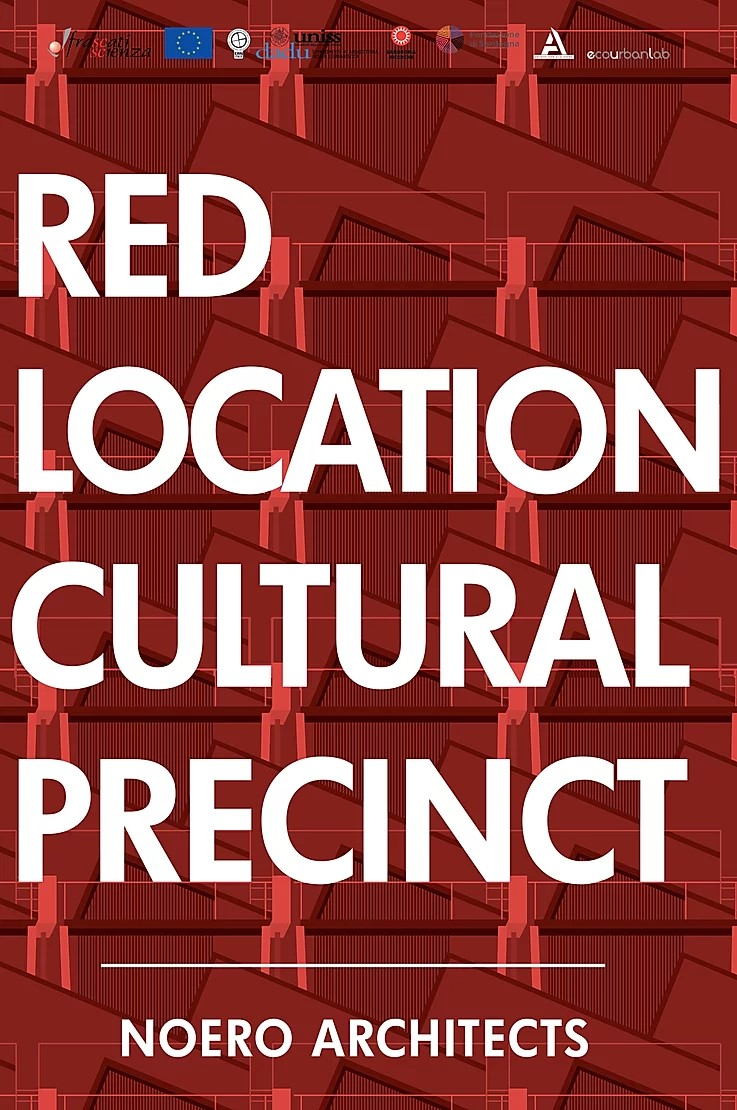 RED LOCATION  CULTURAL  PRECINCT Noero architects